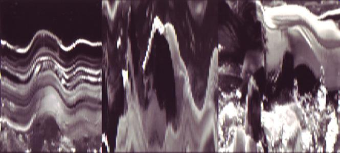 SCANTRIFIED MOVIE TITANIC #996, 2012, Digital C-print, Dimensions Variable