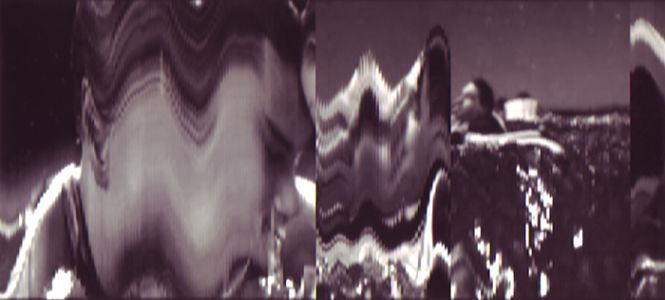 SCANTRIFIED MOVIE TITANIC #998, 2012, Digital C-print, Dimensions Variable