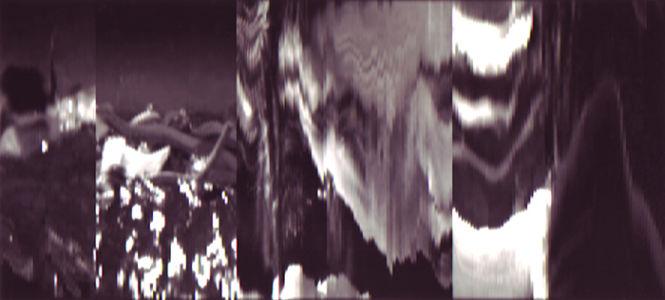 SCANTRIFIED MOVIE TITANIC #999, 2012, Digital C-print, Dimensions Variable